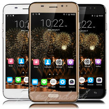 5.0 Inch Unlocked Smartphone 2SIM Android 5.1 4 Core Cell Phone T-Mobile 3G/GSM