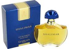 Shalimar by Guerlain For Women 100% Authentic EDP Perfume Variety Volumes