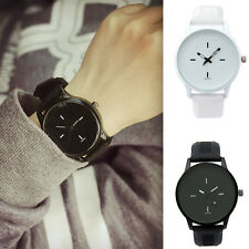 Couple Watch Women Men Quartz Analog Silicone Sports Wristwatch UNISEX Soft