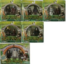 Lord Of The Rings/Lord Of The Rings -Minimatesfigurines CHOOSE