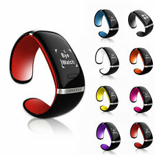 Popular Bluetooth Wrist  Smart Bracelet Watch For Phone Android Samsung HTC LG