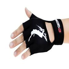 Breathable Half Finger Gloves Cycling Gloves Outdoor Sport Anti-Shock Gloves