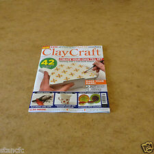 CLAY CRAFT ISSUE 3 SMOKE-FIRING SKILL SCHOOL 42 IDEAS NEWS EVENTS GUIDE & MORE