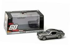 """1967 ford shelby mustang gt500 """"eleanor"""" """"gone in sixty seconds"""" movie (2000)"""