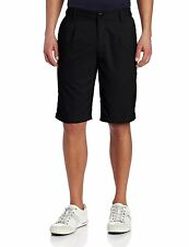 TaylorMade - Adidas Golf Apparel adidas Mens Climalite Pleated Tech Shorts