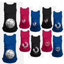 Summer Women's Handy Pregnant Tank Tops Maternity Mother-to-be Wear Blouse Vest
