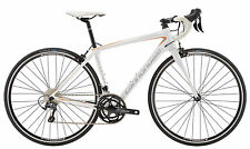 2016 Cannondale Synapse Carbon Tiagra Womens Road Racing Bike 51cm - RRP£1399.99