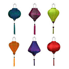 SILK LANTERNS 50CM WEDDING DECORATIONS, OUTDOOR LIVING HOME & GARDEN DECORATIONS