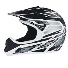 THH TX-10 BOLT DIRT BIKE / OFF ROAD MOTORCYCLE / ATV HELMET NEW!