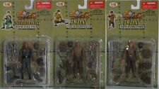 Ultimate Soldier Army / Soldier / Military WWII Action figures 1/18 CHOOSE