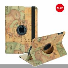 Luxury 360 Rotating Case Cover Skin for Apple iPad Air 2