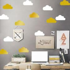 Creative Removable Cloud Vinyl Wall Stickers Home Room Wall Decal Art Mural