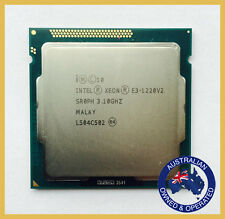 Intel Xeon E3-1220 V2 LGA 1155 SR0PH 3.1GHz 8MB 4 Core 1333MHz Processor