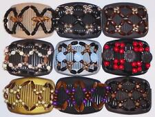 Double Magic Hair Combs, Angel Wings Clips, Hairgrips, Best Quality Combs S93