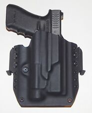 Glock 17/19/22/23 OWB Holster for TLR-1 or Surefire x300U/ Single Mag Pouch