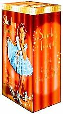 Shirley Temple: Triple-Pack Classic Movie Collection VHS Family Favorites 3 VHS