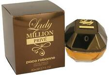 Lady Million Prive by Paco Rabanne For Women 100% Authentic EDP Variety Volumes