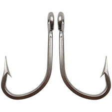 7731 Stainless Steel Fishing Hooks Big Game Thick Tuna Marlin Large Fish SS Hook