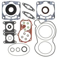 Complete Gasket Kit with Oil Seals For Polaris CFI HO IQ LX Swithcback 2007-2008
