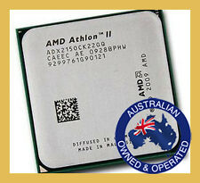 AMD Athlon II X2 215 2.70GHz Dual Core 938pin Processor - Manufacturer Direct