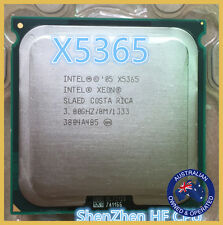 Intel Xeon X5365 LGA 771 3.0GHz 8Mb 1333GHz Core 2 Quad Q6700 Processor