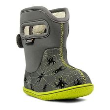 BOGS Bogs Baby Classic Creepy Crawler Waterproof Insulated Rain Boot