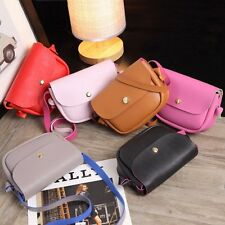 Women Leather Handbag Shoulder Ladies Purse Hobo Satchel Crossgbody Tote Bag Hot