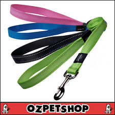Rogz Utility Fixed Dog Lead - Dog Leash - 8 Colours - 4 sizes