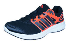 adidas Duramo 6 Mens Running Trainers / Sports Shoes - Black