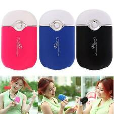 New Portable Handheld Mini Cooling Fan Air Conditioning USB Home Cool Fan