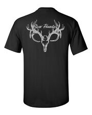 Dixie Land Outdoors Bowhunter T shirt compound bow archery hunter buck deer