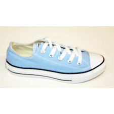 KIDS New Authentic Converse Chuck Taylor All Star sky blue  sneakers