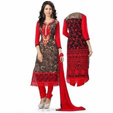 ANARKALI BOLLYWOOD SALWAR KAMEEZ PAKISTANI SALWAR SUIT DESIGNER INDIAN SILK SUIT