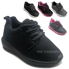 New Baby Toddler Mesh Sneaker Lace Up Tennis Shoe Size 4 to 9 Boys Girls Unisex