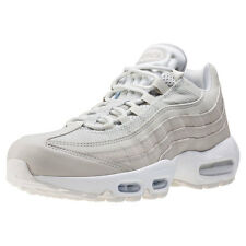 Nike Air Max 95 Essential Mens Trainers Grey Branded Footwear