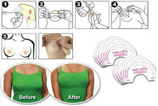 Instant Bare Lift Breast Lifts Invisible Bra Tape Boob Shape Cleavage Enhancer