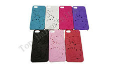Hard Back Fits Case For Apple Iphone5 Iphone 5 5S Sculpture 3D Rose Flower Cover