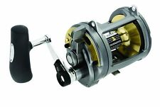 Shimano TYR50IILRS Tyrnos Level Drag 2 Speed Conventional Reel
