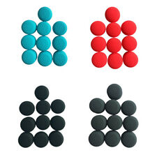 10pcs Thumb Stick Slilicone Caps Cover for Nintendo Switch Game Controller