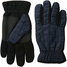 Timberland Mens Cold Weather and Hats Quilted Nylon Glove- Pick SZ/Color.