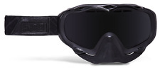 509's Sinister Youth Sized Snowmobile Goggles for Ski, Snowboard, Winter Goggle
