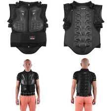 Racing Armour Motorcycle Body Protector Jacket Skiing Body Armor Protection New