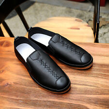new Fashion 2017 Mens Loafer  Shoes Comfy Casual fashion  shoe