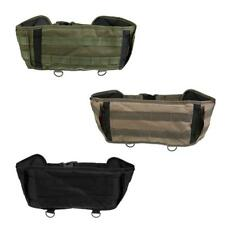 Premium Outdoor Sport Field Hunting Tactical Waist Padded Belt Fanny Pack