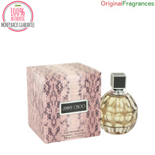 Jimmy Choo 3.3 oz 3.4 oz 100 Ml 2 oz 60 Ml 1.3 oz 40ML Perfume EDP EDT SPRAY NEW