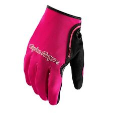 Troy Lee Designs Gloves XC - Pink Motocross Glove Mountain Bike Trail MTB