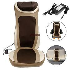 Massage Seat Chair Cushion Massager,Foot Spa Bath Massager w/Heat & LED Display