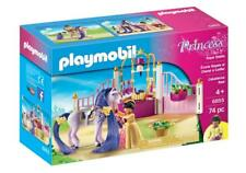 Castle Stable - Playmobil Free Shipping!