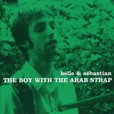 Belle and Sebastian - The Boy with the Arab Strap [CD]