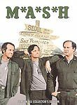 MASH - Season 6 (DVD, 2004, 3-Disc Set, Collectors Edition). Factory Sealed/New